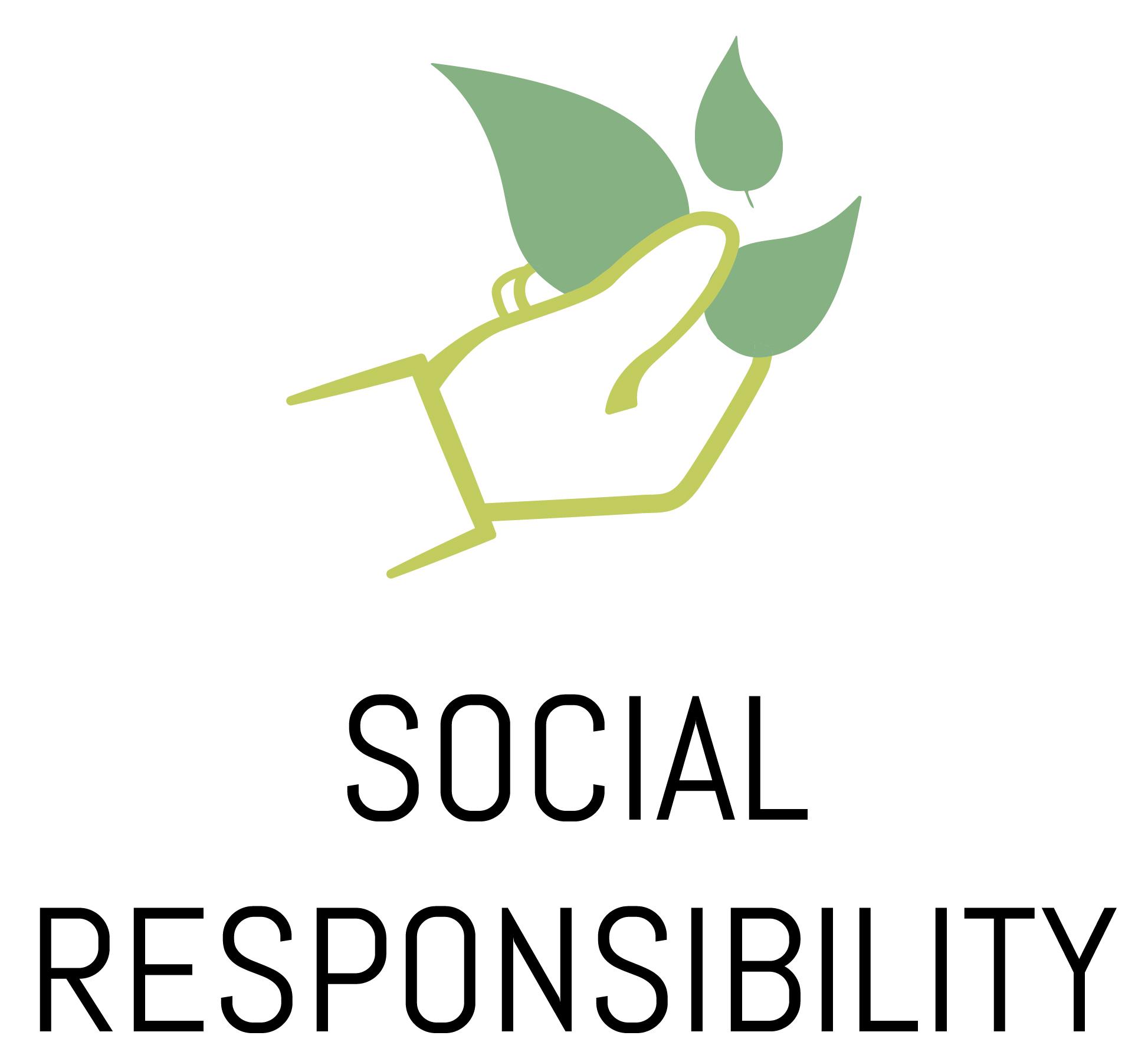 Twise social responsability